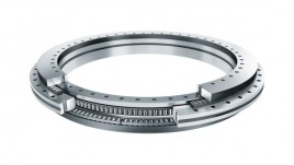 Rotary table bearings