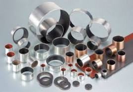 Lubricating Bushes and Bearing
